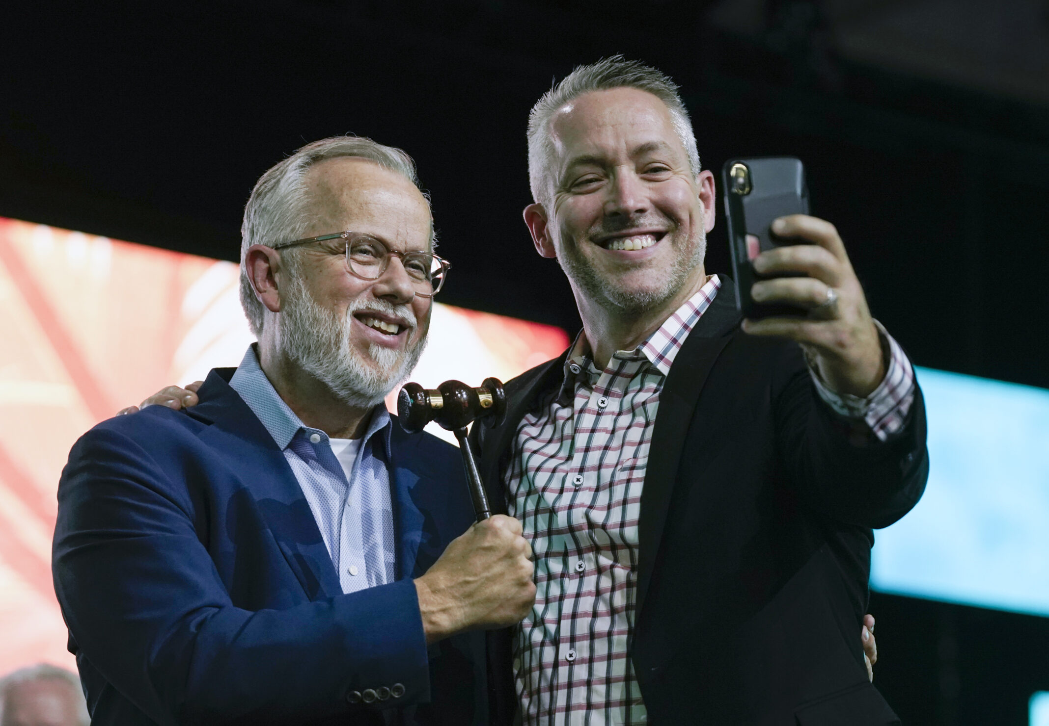 The Sermon That Both J.D. Greear, the Former Southern Baptist Convention President, and Ed Litton, the New Southern Baptist Convention President Preached Was Worse Than the Plagiarism, and the Plagiarism Was the Worst That We Have Ever Seen.
